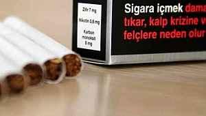 Herkes koronavirüse odaklanmışken tütün ürünlerine ÖTV zammı geldi