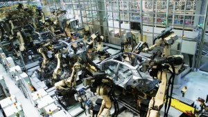 Hyundai Assan üretime ara veriyor