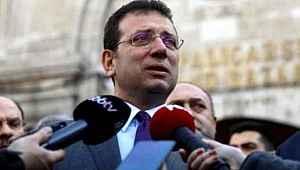 İBB Başkanı İmamoğlu'ndan eczacılara ulaşım ve otopark müjdesi