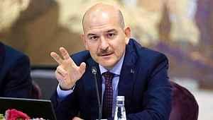 İçişleri Bakanı Soylu, Türkiye'de koronavirüs nedeniyle karantinaya alınan kişi sayısını açıkladı!
