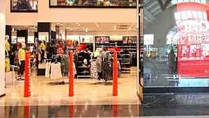 İki ünlü marka online mağazalarını da kapattı