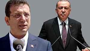 İmamoğlu, Erdoğan'ın startını verdiği kampanyaya yorum yaptı