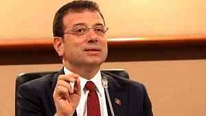 İmamoğlu, İstanbul'a sokağa çıkma yasağı olmalıistiyor