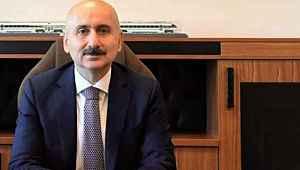 İmamoğlu seçildikten sonra görevinden istifa eden Karaismailoğlu, yeni Bakan oldu