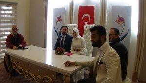 İnegöl'de düğünler ertelendi, nikahlara ise ayarlama getirildi - Bursa Haberleri