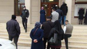 İnegöl'de polis mesafe nöbetinde - Bursa Haberleri