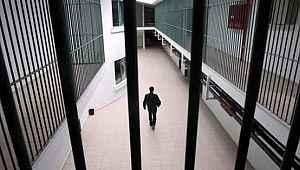 İnfaz düzenlemesi Meclis Başkanlığı'na sunuldu