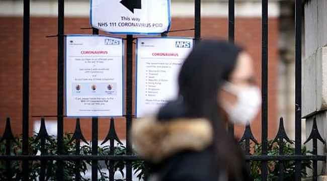 İngiltere'de korkutan rapor... 7.9 milyon insan hastanelik olabilir