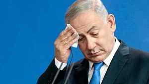 İsrail Başbakanı Netenyahu'nun koronavirüs test sonucu çıktı