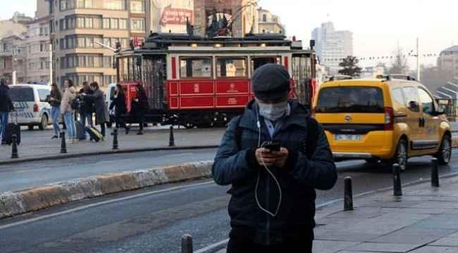 İstanbul'da koronavirüs tedbirleri kapsamında yeni yasaklar geldi