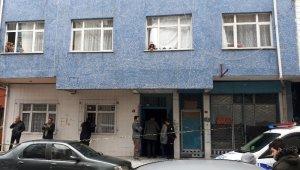 İstanbul'da bodrum katında ceset bulundu