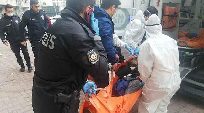 İstanbul'da İranlı adam ve çocukları dehşeti yaşadı