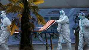 İtalya'da 46 doktor koronavirüsten hayatını kaybetti