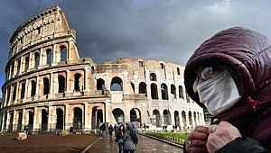 İtalya'da en ölümcül gün! Koronavirüs sebebiyle ölenlerin sayısı arttı