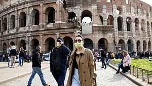 İtalya'da kabus hızla büyüyor! Koronavirüsten ölenlerin sayısı Çin'i geçerek, koronavirüsün merkezi haline geldi