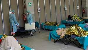 İtalya'da koronavirüsten ölenlerin sayısı 8 bini aştı