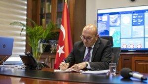 İzmir Büyükşehir Belediyesinden ailelere 16 milyon liralık yardım