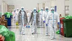 Japonya'da, aralarında Türk bilim insanının da bulunduğu ekip koronavirüs aşısı için tarih verdi