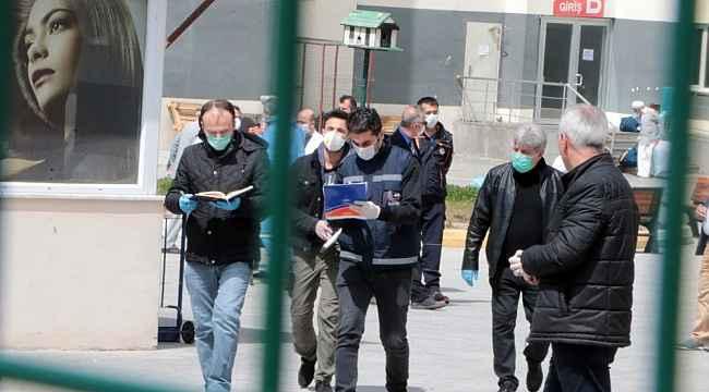 Kayseri'de karantinadaki umreciler yurtlardan çıkıyor
