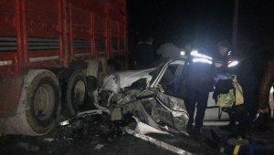 Kazada yaralanan 16 yaşındaki Cemre hayatını kaybetti