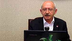 Kılıçdaroğlu'ndan siyasi parti liderlerine 13 maddelik koronavirüs mektubu