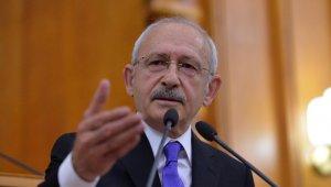 """Kılıçdaroğlu: """"Parlamentoda kavga istemiyoruz"""""""