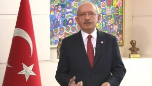 Kılıçdaroğlu'ndan koronavirüs açıklaması
