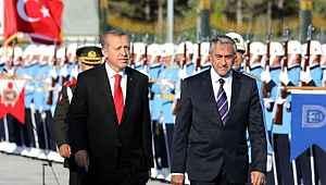 KKTC Cumhurbaşkanı Akıncı koronavirüs konusunda Erdoğan'dan yardım istedi