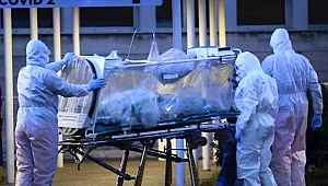 Koronavirüs 16 can daha aldı! Türkiye'de vaka sayısı hızla yükselirken toplam can kaybı 75'e yükseldi