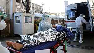 Koronavirüs atlatan kişilerde yeni sağlık problemi ortaya çıkıyor iddiası