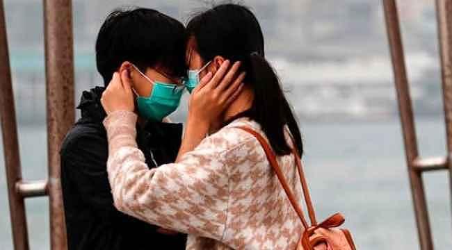 Koronavirüs cinsel ilişki yoluyla bulaşır mı? İşte dikkat edilmesi gerekenler