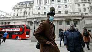 Koronavirüs gripten daha bulaşıcı... 10 döngüden sonra 59 bin kişiye bulaşabilir
