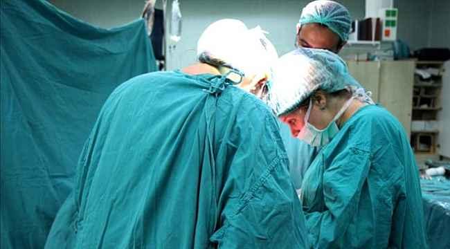 Koronavirüs nedeniyle acil olmayan tüm ameliyatlar durduruldu