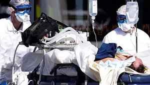 Koronavirüs nedeniyle yurt dışında 32 Türk hayatını kaybetti