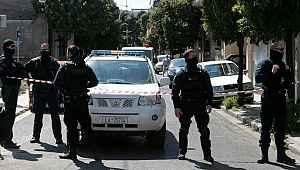 Koronavirüs salgını nedeniyle Yunanistan ve KKTC'de sokağa çıkma yasağı başladı
