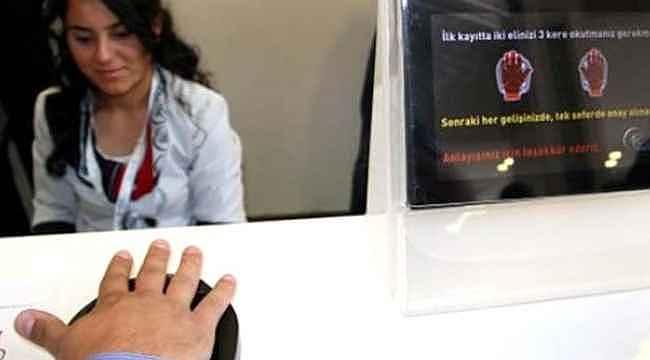 Koronavirüs sebebiyle hastanelerdeki zorunlu uygulama askıya alındı