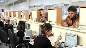 Koronavirüs tedbirleri kapsamında bankaların mesai saatleri değişti!
