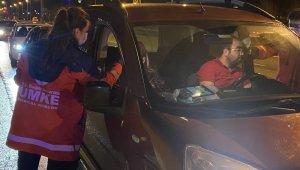Koronavirüs tedbirleri kapsamında Eskişehir'de şehir girişlerinde sağlık kontrolleri en üst seviyeye çıkarıldı