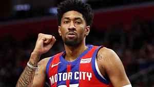 Koronavirüse yakalanan NBA yıldızı tamamen iyileşti