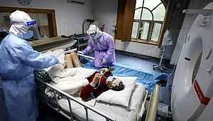 Koronavirüse yakalandıktan sonra iyileşen hastalarda kalıcı hasar bıraktığı görüldü
