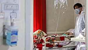 Koronavirüsten iyileşen hasta sayısı 140 bin 225'e yükseldi