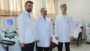 Koronavirüsün tedavisi için Türkiye'de umutlandıran gelişme