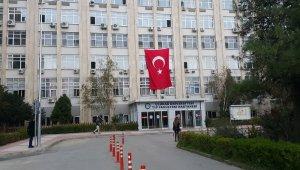 Koronayla mücadele sürecinde BUÜ Hastanesi'ne örnek bağış - Bursa Haberleri