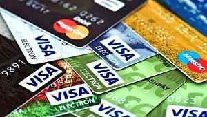 Kredi kartı kullanan herkesi ilgilendiriyor... Faiz oranları değiştirildi
