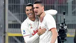 Maaş kesintisi sonrası Merih Demiral'ın ve Ronaldo'nun maaşı belli oldu