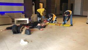 Maske satışında silahlı kavga: 4 yaralı