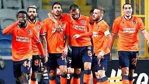Medipol Başakşehir'de futbolcular ve teknik heyetin testleri negatif çıktı