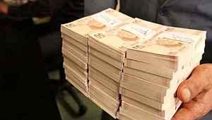 Merkez Bankası repo ihalesiyle piyasaya yaklaşık 18 milyar lira verdi