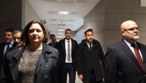 Metin Topuz davasında mütalaa açıklandı