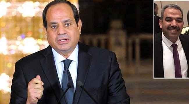 Mısırlı General koronavirüs nedeniyle hayatını kaybetti